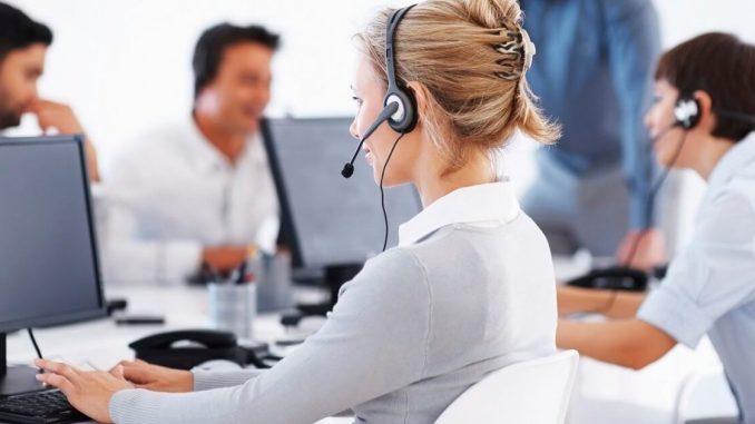 Call Center Mada