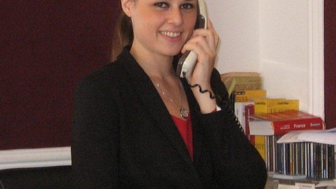 Madagascar call center