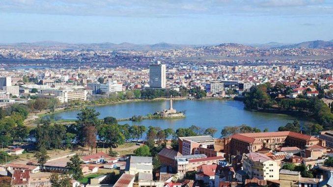 Centre d appels Madagascar