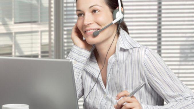 En confiant votre qualification de fichier à un centre d'appels, vous vous assurez des fichiers clients de bonne qualité.