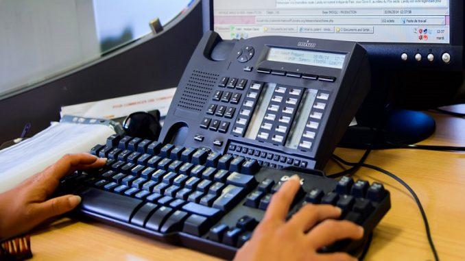 La permanence téléphonique dans un centre d'appels c'est très important. A cet effet, des formations sont offertes afin d'atteindre la perfection.