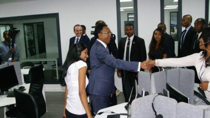 Les métier du web: secteur prometteur pour les jeunes malgaches