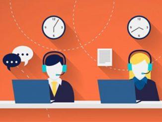 Et si on parlait de call-blending et des blended call centres : ces entreprises qui font chavirer le monde des TIC…