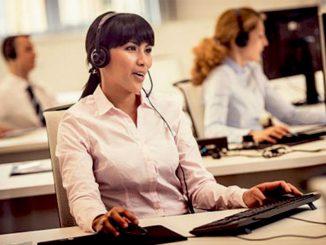 Le Télé-Secrétariat En Centre d'Appels Au Profit des PME