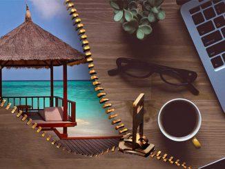C'est les vacancespour la majorité des salariés mais pas pour les télé-agents en centres d'appels. Petit survol de cette période en centre de contact.