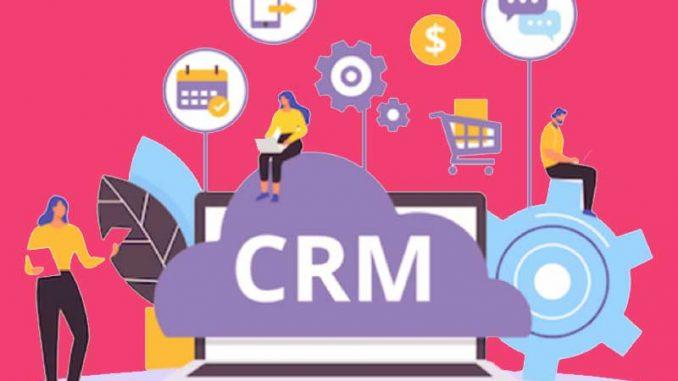 Les relations entre entreprise et clients se font actuellement via plusieurs canaux, et le CRM joue un rôle important dans de telles interactions.