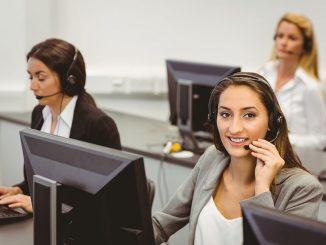 Les télévendeurs ont fort à faire en centres d'appels alors que les personnes sont nombreuses à croire qu'ils ont un métier facile.