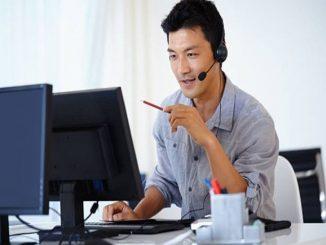 Le standard téléphonique rehausse la qualité du service à la clientèle. Il est également disponible en solution externalisée.